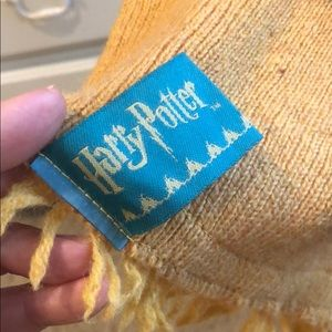 Warner Bros. Accessories - Harry Potter scarf
